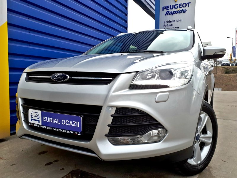 Ford Kuga Trend 4x4